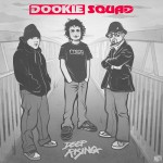 Dookie Squad Deep Rising Front Cover